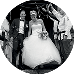 Mariage Anaëlle et Florian