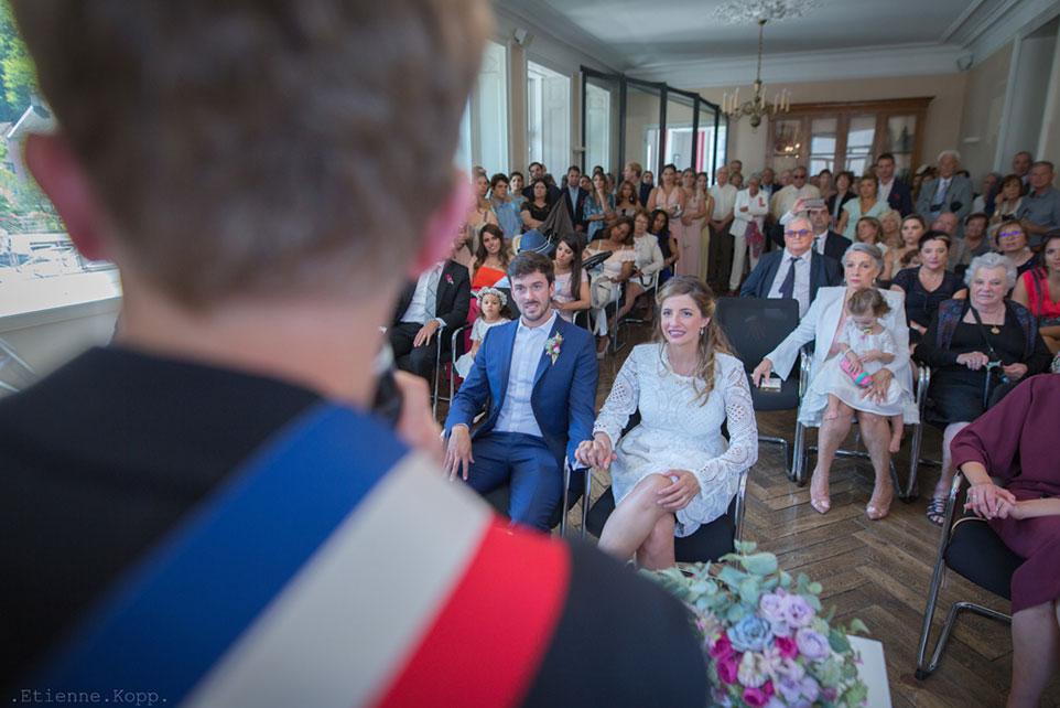 Mariage JR Franche Comté