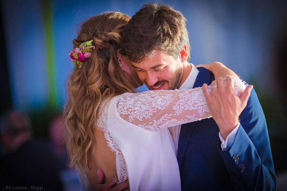 Mariage Brésil en Franche Comté