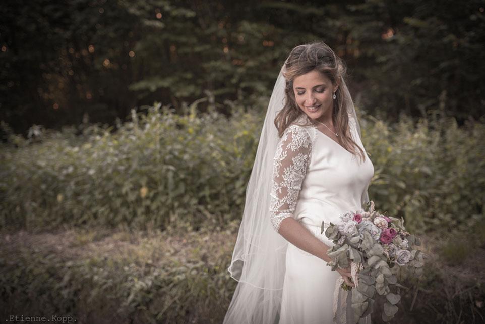 Mariée Mariage Brésilien
